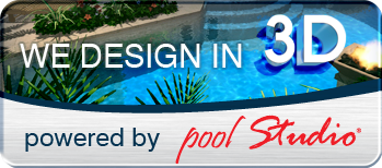 Vip3D outdoor living design software is used by the best pool, landscape, hardscape, and garden designers worldwide.